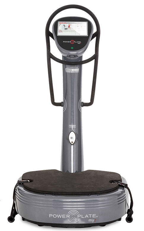 POWER PLATE MY 7 *
